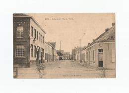 DOEL  -  Schoolstraat.  Rue De L'Ecole  (1934). - Beveren-Waas