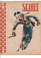 SCOUT REVUE DES SCOUTS DE FRANCE - 17 JANVIER 1942 - 1900 - 1949