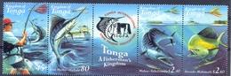 TONGA (FAU 347) - Fische