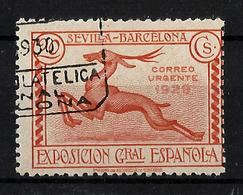 ESPAÑA 447 En Usado. Catalogo 29 € - 1931-Aujourd'hui: II. République - ....Juan Carlos I
