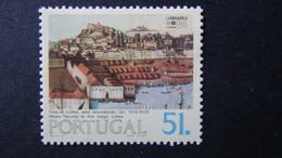 Portugal - 1984 - Mi:PT 1633, Sn:PT 1604, Yt:PT 1612, Sg:PT 1962, Afi:PT 1661**MNH - Look Scan - 1910-... Republic