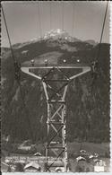 Chatel (Hte Savoie) 1170 M - Télésiège De Conches Pointe De Grange 2430m - Châtel