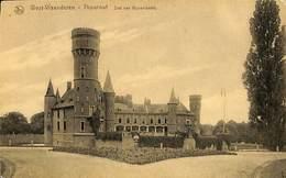 CPA - Belgique - Thourout - Slot Van Wynendaele - Torhout