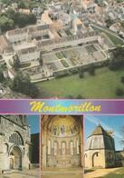 MONTMORILLON. - Multivues - Montmorillon