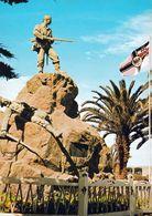 1 AK Namibia * Die Arnold Schad Promenade In Der Stadt Swakopmund * - Namibia
