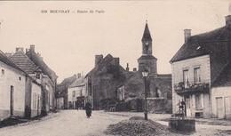 [21] Côte D'Or > Rouvray Route De Pais - Autres Communes