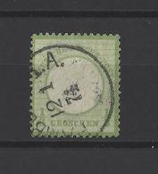ALLEMAGNE .  YT  N° 2  Obl  1872 - Allemagne