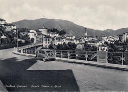 Frabosa Soprana - Strada Cornice A Serro - Cuneo