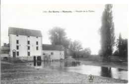 D18 - MARCAIS - MOULIN DE LA MOTHE - EN BERRY - Autres Communes