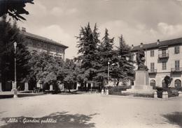Alba - Giardini Pubblici - Cuneo