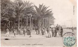 ALGER - LE SQUARE BRESSON - Alger