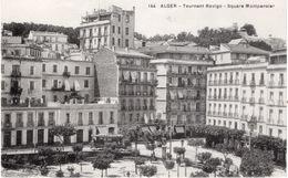ALGER - TOURNANT ROVIGO - Alger