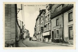 Neufchâteau - La Rue Saint-Roch - Neufchâteau