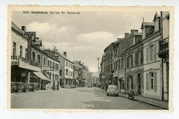 Neufchâteau - Rue Franklin Roosevelt - Neufchâteau