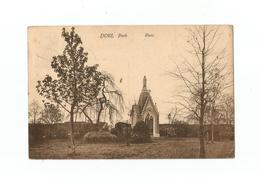 DOEL   Park - Parc. - Beveren-Waas