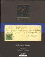 Aukionskatalog Erivan Sammlung Altdeutsche Staaten Auktionshaus Köhler 2019 - Auktionskataloge
