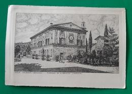 Cartolina Villa Galbiati - Boccoli - Turano Di S. Briccio (Verona) - 1960 - Verona