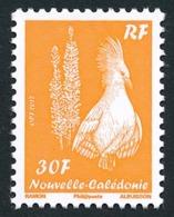 NOUV.-CALEDONIE 2012 - Yv. 1147 **   Cote= 2,00 EUR - Cagou Et Pins 30f Orange  ..Réf.NCE25698 - Nieuw-Caledonië