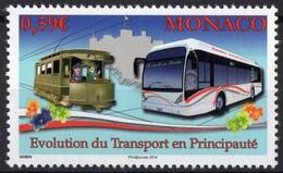 MONACO  N** 2925 MNH - Monaco