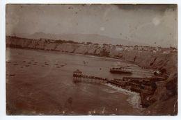 Peru , Chorrillos, Lima, Club Regatas, 1910 - Perù
