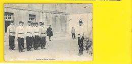 BESANCON Peloton Des Eléves Brigadiers () Doubs (25) - Besancon