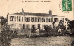 LA REORTHE LA BAUDIERE - Andere Gemeenten