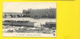 TOULOUSE Bains Laporte Pont De Pierre Hôtel Dieu (CCC&C) Haute Garonne (31) - Toulouse