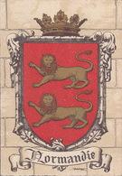CP - JYLBERT - Barré Et Dayez - Barday - écusson De Province - Normandie - 1294D - Barday
