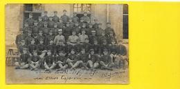MIRANDE Carte Photo Militaria 88° D'Infanterie () Gers (32) - Mirande