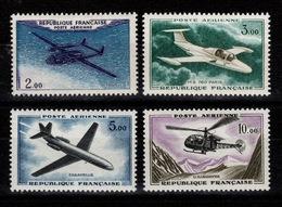 YV PA 38 / 39 / 40 / 41 N** Prototypes Cote 20 Euros - 1960-.... Nuovi