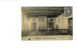 1 * Mouscron- Salle Du Conseil Communal. - Mouscron - Moeskroen