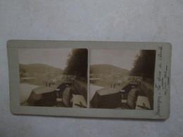 Recto Verso (besançon ---idem) - Photos Stéréoscopiques