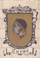 CP - JYLBERT - Barré Et Dayez - Barday - écusson De Province - LANGUEDOC - 1295Z - Barday
