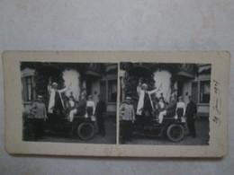 29 Juin 1913 - Photos Stéréoscopiques
