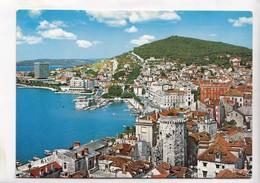 SPLIT, Croatia, Postcard [23767] - Croatia