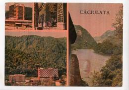 CACIULATA, Romania, Used Postcard [23769] - Romania