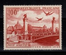 YV PA 28 N** CITT Cote 9 Euros - Airmail