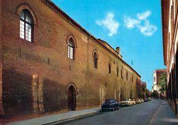 1 AK Italien * Casa Romei Erbaut Im 15. Jahrhundert In Der Stadt Ferrara - Heute Ein Museum * - Ferrara