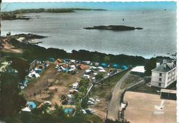 PORT-LOUIS   ( MORBIHAN) LE CAMPING - Port Louis