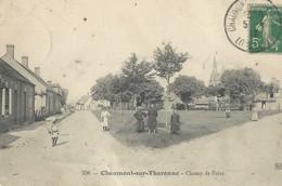 Chaumont Sur Tharonne  Champ De Foire - France
