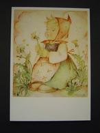 CARTE POSTALE Ancienne Enfant : HUMMEL / JOSEF MULLER - MUNCHEN N° 5793 / GERMANY - Hummel