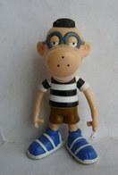 FIGURINE PUBLICITAIRE MC DONALD'S TITEUF - MANU 2003 - Figurines