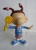 FIGURINE PUBLICITAIRE MC DONALD'S TITEUF - DUMBO 2003 - Figurines