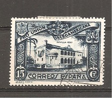 España/Spain-(usado) - Edifil  570 - Yvert 461 (o) - 1889-1931 Kingdom: Alphonse XIII
