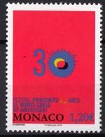 MONACO  N** 2920 MNH - Monaco