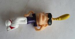FIGURINE PUBLICITAIRE Grosvenor - TITEUF ALONGE 2005 - Figurines
