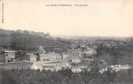 La Gacilly         56        Vue Générale      2               (Voir Scan) - La Gacilly