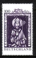DEUTSCHLAND MI-NR. 1914 POSTFRISCH(MINT) 1000 TODESTAG DES HL ADALBERT - Gemeinschaftsausgaben