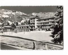 Suisse Villars Sur Ollon Victoria Hotels Hotel CPSM GF - VD Vaud
