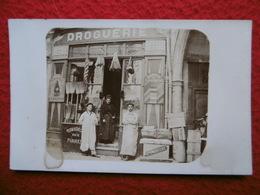 MONTPELLIER DROGUERIE PLAN DU SAUVAGE  CARTE PHOTO - Montpellier
